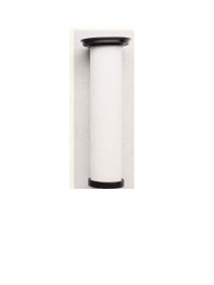 1 Micron Particulate//.1 PPM Oil Removal D-1200-CCE Replacement Filter Element for Deltech D-10800-CC